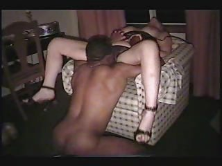 Amateur Homemade Interracial Licking