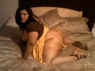 Amateur Ass  Homemade Latina Mature