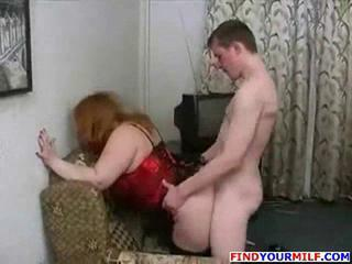 Amateur  Doggystyle Homemade  Mom Old and Young