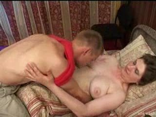 Russian Mom With an increment of Boy 138 Sex Tubes