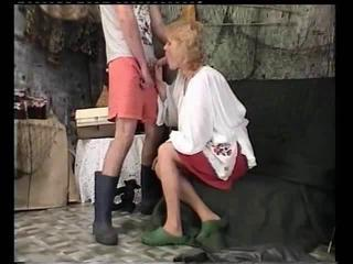 Blowjob Russian Teen Uniform