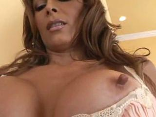 Monique Fuentes fucked by a black stud Sex Tubes