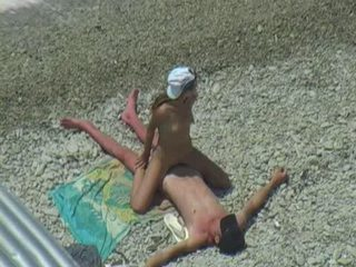 Fun On The Beach 1 Sex Tubes