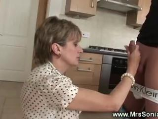Cuckold watches horny wife Sex Tubes