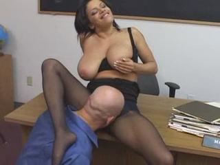 Big Tits Licking  Natural Pantyhose  Teacher