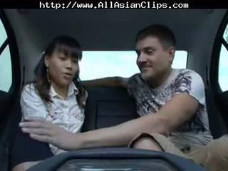 Asian Babe Fucked In Someone's skin Car asian cumsh ... Sex Tubes