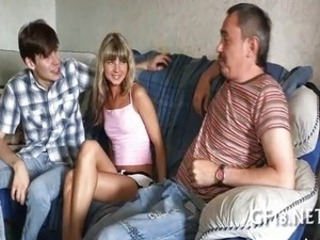 Amateur Cuckold Girlfriend Russian Teen
