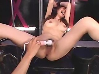 Asian  Orgasm Toy
