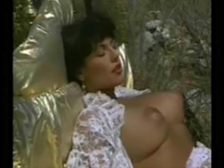 Hyapatia Lee fucks on outdoor bed free