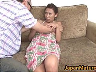 Asian Forced Japanese Mature