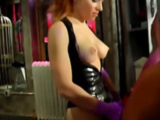 Bdsm Latex Nipples Teen