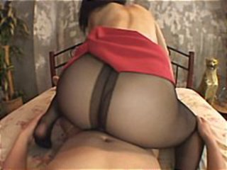 Amateur Asian Pantyhose Pov Riding