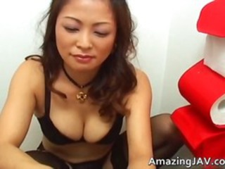 Asian Lingerie  Stockings
