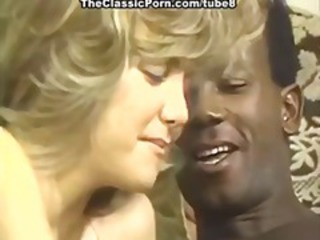 Interracial Mature Vintage