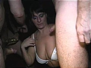 Kendra Kay In A Swingers Club