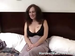 Amateur Mature Natural Older