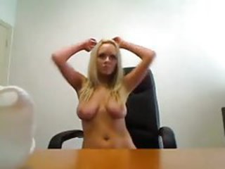 Webcam show goes to full nudity with big tits tubes