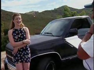 Car Outdoor Student Teen