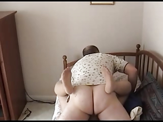 Nylon Wife Amateur Fuck