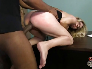Ass  Doggystyle Hardcore Interracial Mature Mom