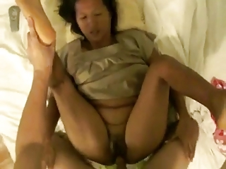 Asian Hardcore  Mom Thai