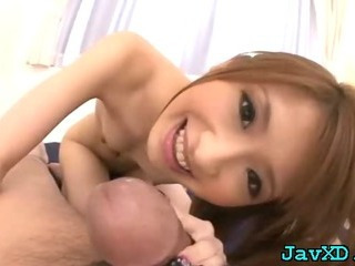 Asian Babe Blowjob Cute Japanese Skinny Teen