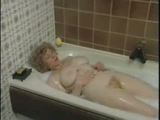 Bathroom Big Tits Chubby Hairy  Natural Vintage