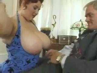 BBW Big Tits MILF Natural
