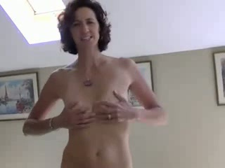Amateur  Skinny Small Tits Stripper Wife