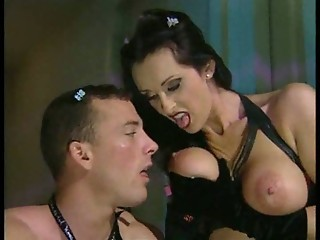 Kinky British Milf Angie George Part