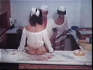 Fetish Kitchen Vintage