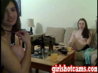 Drunk Groupsex Teen Webcam