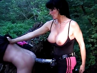 "vulgar dark haired bombshell german mistress"" target=""_blank"