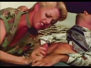 Vintage-Retro Blowjob Compilation