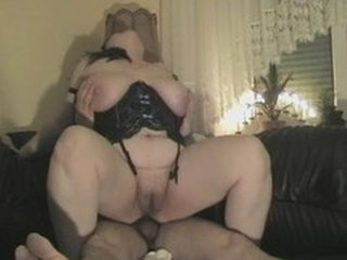 Amateur Anal  Corset Homemade Riding  Wife