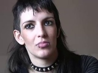Amateur Fetish Goth Piercing Teen