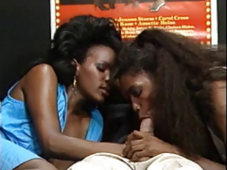 American Interracial 80s Threesome Stream Porn