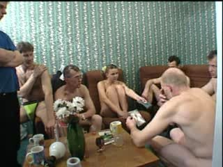 Russian Amateur Porn (behind The Scene) 3