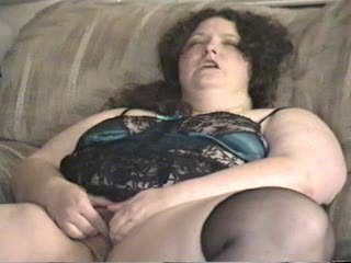 Young Chubby Wife 2