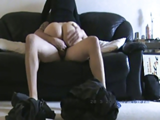 Cute HiddenCam Riding