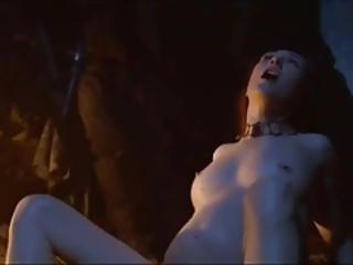 beguilement of thrones best sex+nudity