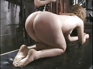 Ass Bdsm Teen
