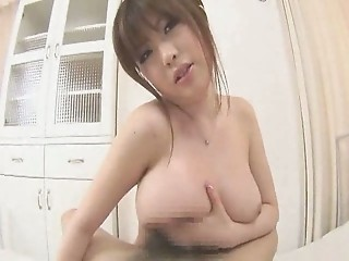 Titty fuck sex Paizuri