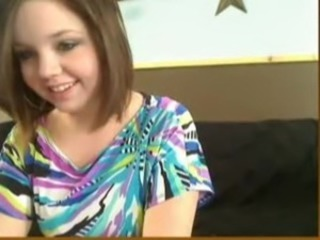 young webcam girl free