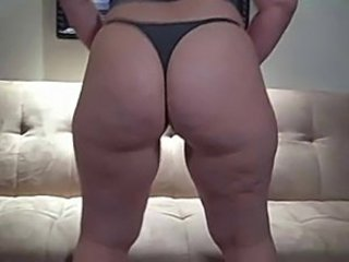 Ass Chubby Panty Webcam