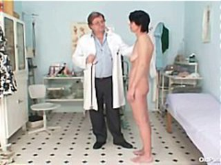 Doctor European Mature