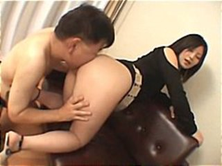 Asian Ass Licking Teen