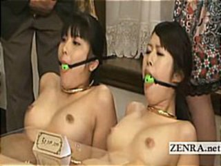 Bdsm Fetish Japanese Teen