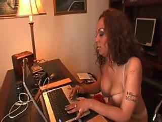 Raven Vixen And Amp Jazmine Cashmere Threesome