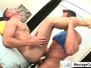 Massagecocks Fat Cock Groping